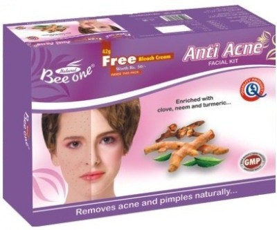 Beeone Anti Acne Facial Kit 312 g