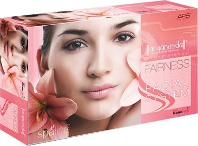 Aryanveda Fairness Facial Kit-510 gm 6 g