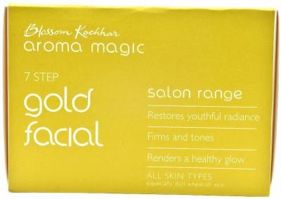 Aroma Magic Gold Facial Kit 467 g