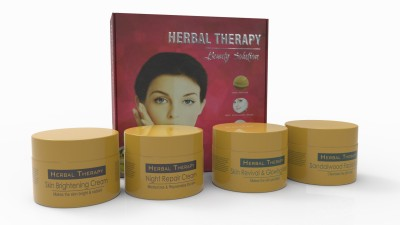 Herbal Therapy Cream 200 g