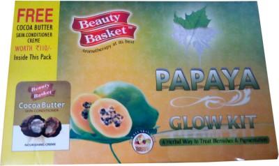 Beauty Basket Papaya Facial Kit 90 g