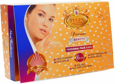Fugen Premium Beauty facial Kit 81 g