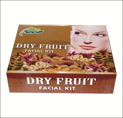 Panam Dry Fruit Facial Kit 300 g