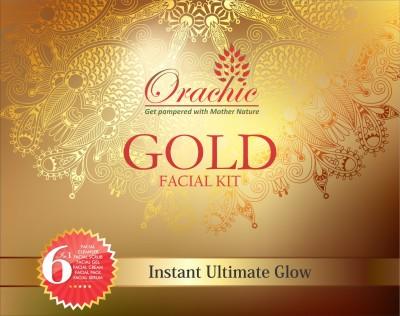 Orachic Gold Facial Kit 120 g