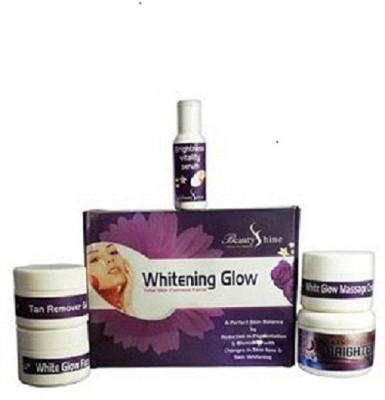 Megha Whitening Glow Kit 260 g