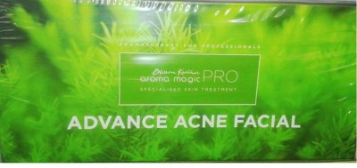 Aroma Magic Advance Acne Facial Kit 440 g