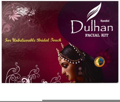 Nandini Herbal Care Dulhan Facial Kit 325 g