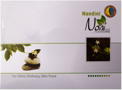 Nandini Herbal Care Noni Facial Kit 370 g