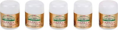 Naturence Harbal Papaya 200 g