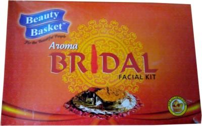 Beauty Basket Aroma Bridal Facial Kit 90 g