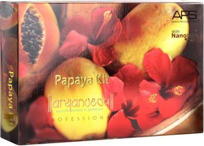 Aryanveda Herbals APS Papaya Kit 510 gm