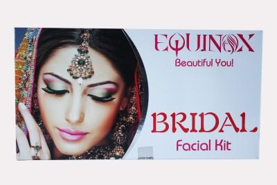 Equinox Bridal Facial Kit 250 gm