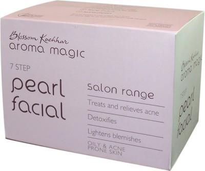 Aroma Magic Pearl Facial Kit 480 g