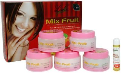 Lalas Mix fruit Facial Kit 310 g