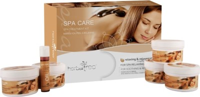 Herbal Tree Spa Care Facial Kit 430 g