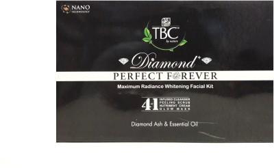 TBC by Nature Diamond Facial Kit 55 g