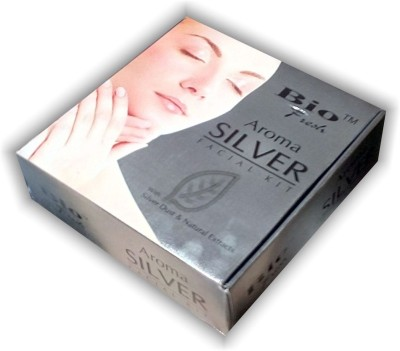 Bio Fresh Silver Facial Kit 250 g