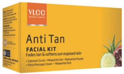 VLCC Anti Tan Facial Kit 50 g