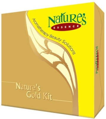 Nature Essence Gold Kit (Pack Of 2) 52 g