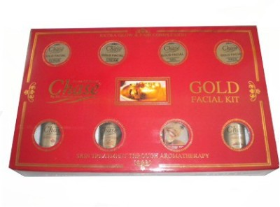 Chase Gold Facial Kit 400 g