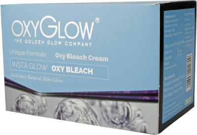 Oxyglow Golden Glow Oxy Bleach Cream 240 g