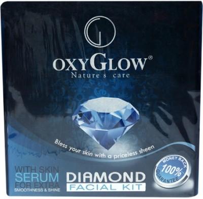Oxy Diamond Facial Kit 165 g