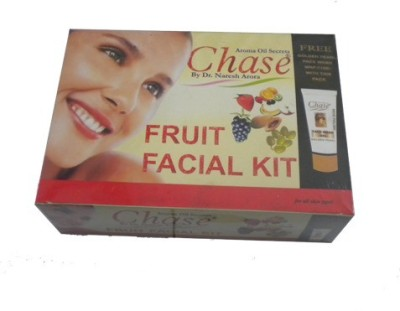 Chase Fruit Facial Kit 600 g