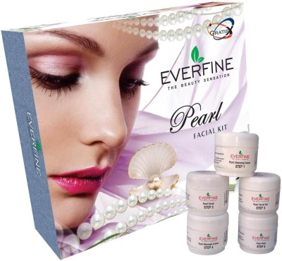 Everfine Pearl Facial Kit 185 g