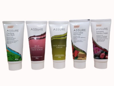Assure Facial Kit 290 g