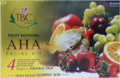 TBC by Nature Aha Facial Kit 55 g