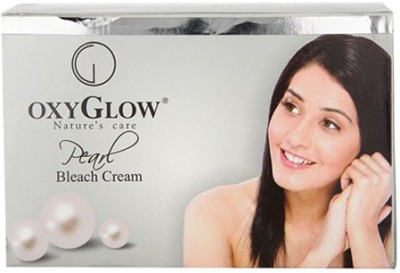 Oxyglow Pearl Bleach Cream 240 g