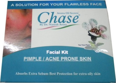 Chase Acne/Pimple Facial Kit 125 g
