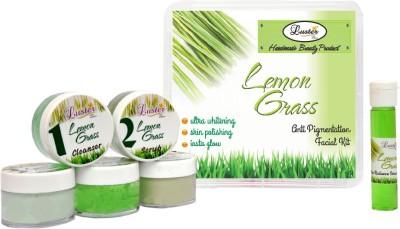 Luster Lemon Grass Facial Kit (Anti-Pigmentation) 150 g