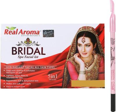Real Aroma Bridal Spa 710 g