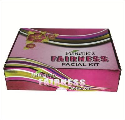 Panam Fairness Facial Kit 300 g