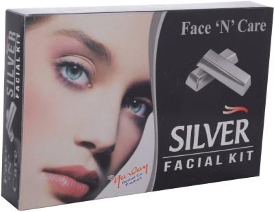 Yarlay's Silver Facial Kit 15 g