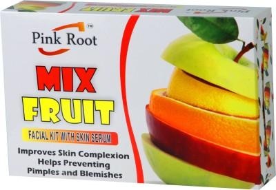 Pink Root Mix Fruit Facial Kit 270 g