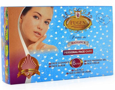 Fugen Premium Radiance Facial Kit 81 g