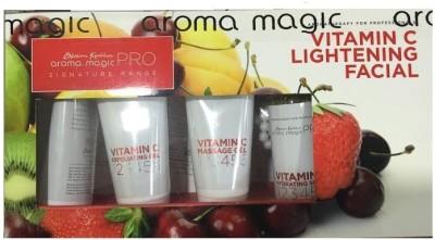 Aroma MagicPro Vitamin C Ligtehing Facial 440 g