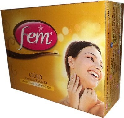 Fem Fem Gold Facial Kit 300 g