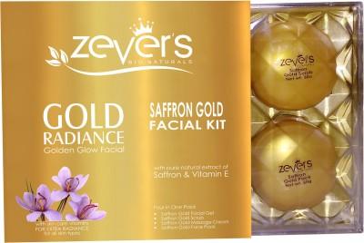 zever Gold radiance facial kit 200 g