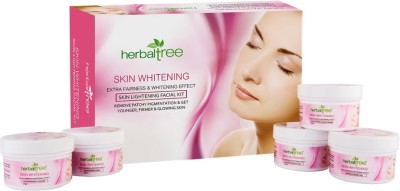 Herbal Tree Skin Whitening Facial Kit 420 g