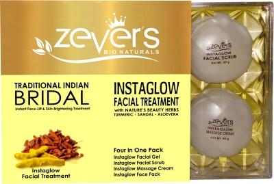 Zever Instant Glow Kit( Bridal Kit) 200 g