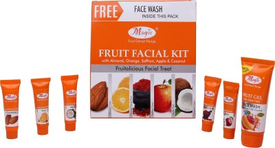 Nature's Essence Fruit Facial 56 g