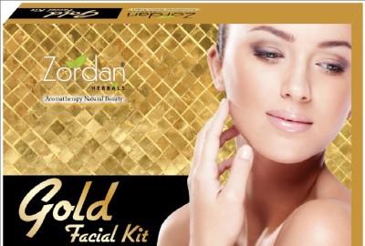 Zordan Gold Facial Kit 114 g