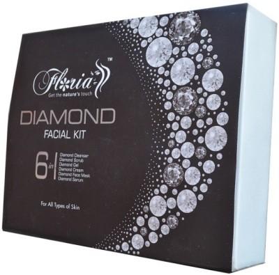 Floria Diamond Facial Kit 250 g