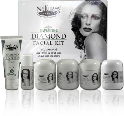 natures essence Ravishing Diamond facial kit 250 g