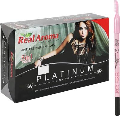 Real Aroma Platinum Ultra 710 g