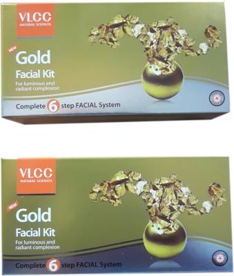 VLCC Gold Facial Kit 120 g