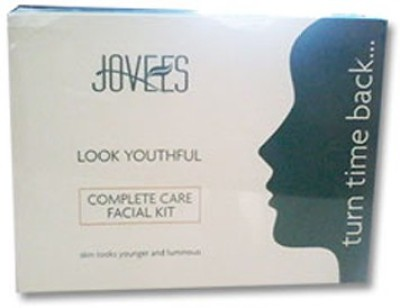 Jovees Look Youthful Complete Care Facial Kit 315 g